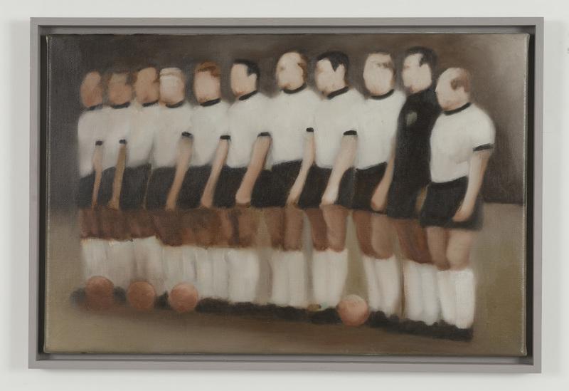 Wolfgang KOETHE - Pintura - Vizemeister