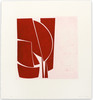 Joanne FREEMAN - Print-Multiple - Covers 1 Red