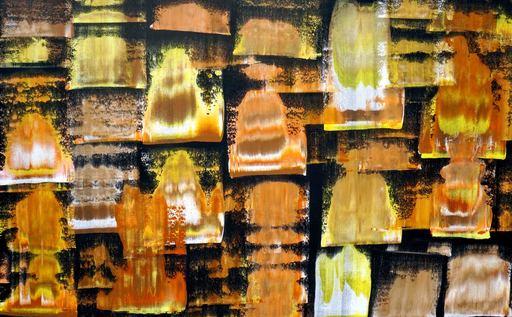 Sumit MEHNDIRATTA - Painting - Composition No. 147