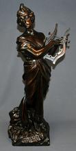 Emmanuel VILLANIS - Sculpture-Volume - Sapho