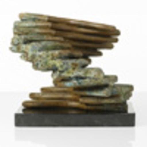 Fernandez ARMAN - Sculpture-Volume - Les pinceaux