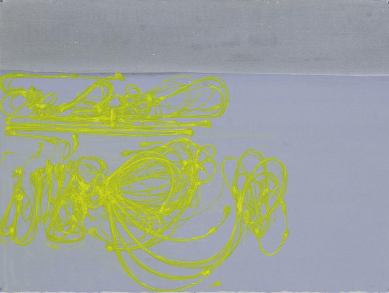Jill MOSER - Drawing-Watercolor - 7.1