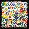 CHANOIR - Painting - Cha Du Printemps