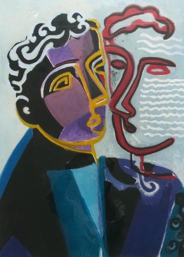 Sandro CHIA - Print-Multiple - untitled