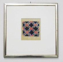 Sonia DELAUNAY-TERK (1885-1979) - Composition G 107