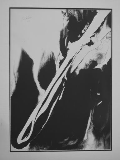 Paul JENKINS - Print-Multiple