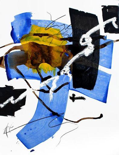 Daniel DESPOTHUIS - Pittura - N°136