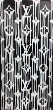 ZEVS - Painting - Liquasated Louis Vuitton