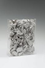 Fernandez ARMAN - Sculpture-Volume - La Poubelle du poète