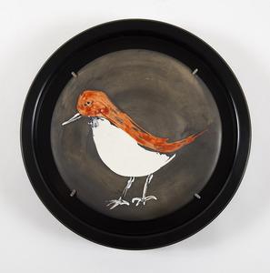 Pablo PICASSO - Ceramic - Oiseau n°90