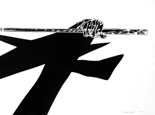 Antonio RECALCATI - Pintura - Magie