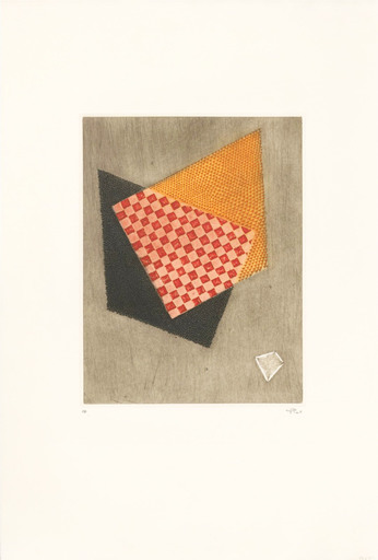 Arthur Luiz PIZA - Print-Multiple - Virage dans l'ombre