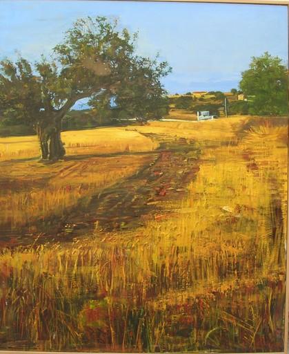 Giovanni LA COGNATA - Pintura - Paesaggio