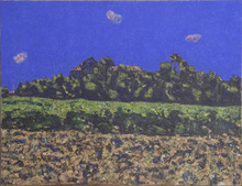 Vincent BIOULES (1938) - Maguelone