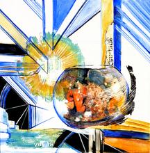 Jacqueline GAGNES-DENEUX - Peinture - TRANSPARENCE