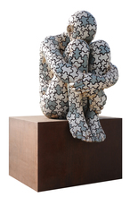 RABARAMA - Sculpture-Volume - Bozzolo