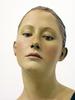 John DE ANDREA - Sculpture-Volume - Amber