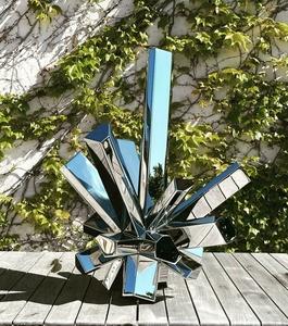 Arik LEVY - Sculpture-Volume - RockGrowth 71