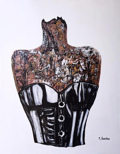 Patrick JOOSTEN - Peinture - Body Bust
