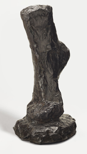 亨利·马蒂斯 - 雕塑 - Etude de pied