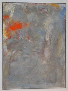 Rolf ISELI - Painting - Malerei 2