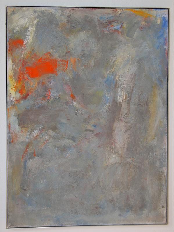 Rolf ISELI - Pittura - Malerei 2