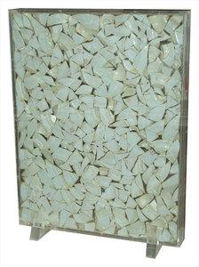 Fernandez ARMAN - Escultura - Accumulation Brisée