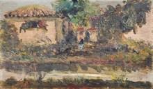 John LAVERY - Painting - Landscape