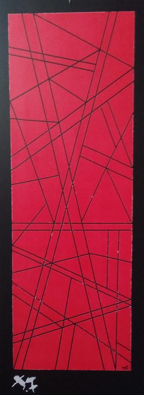 Harry BARTLETT FENNEY - Pittura - rita