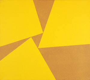 Bruno ROUSSELOT - Gemälde - A, n°34