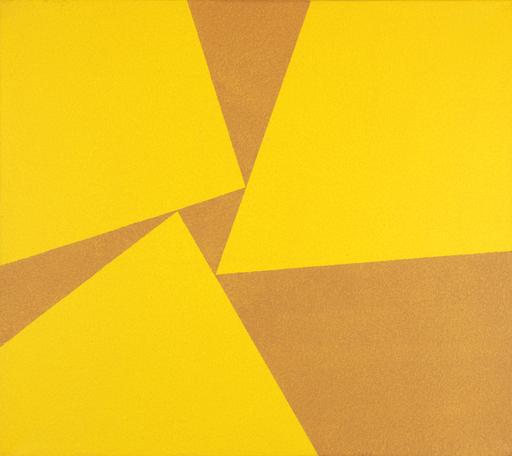 Bruno ROUSSELOT - Pittura - A, n°34
