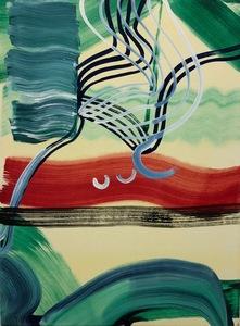 Juan USLÉ - Painting - Day of jealousy