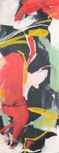 James BROOKS - Painting - untitled