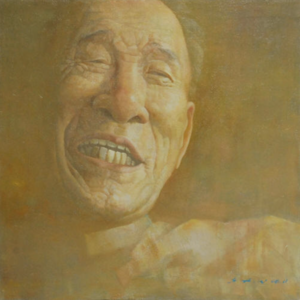 SUI Fengwu - Painting - 风霜