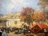 Fernand Marie Eugène LE GOUT-GÉRARD - Peinture