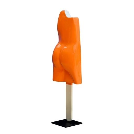ARSON - Sculpture-Volume - Esculmau