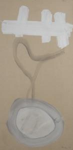 Martin DISLER - Painting - S.T.