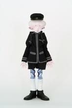Takashi MURAKAMI - Sculpture-Volume - Inochi: Figure Victor