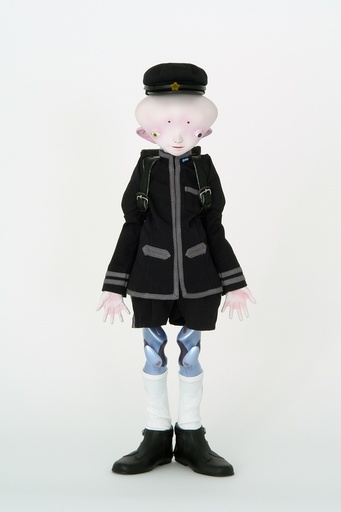 Takashi MURAKAMI - Escultura - Inochi: Figure Victor