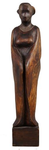Stefan SZPYT - Skulptur Volumen - Coolness