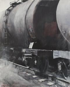 Alexey ALPATOV - Peinture - Oil