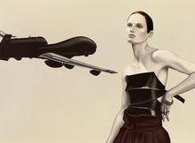 Sandra ACKERMANN - Pintura - Recycle your dreams