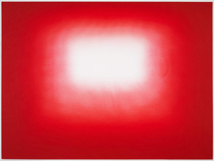 Anish KAPOOR - Stampa Multiplo - Red Shadow