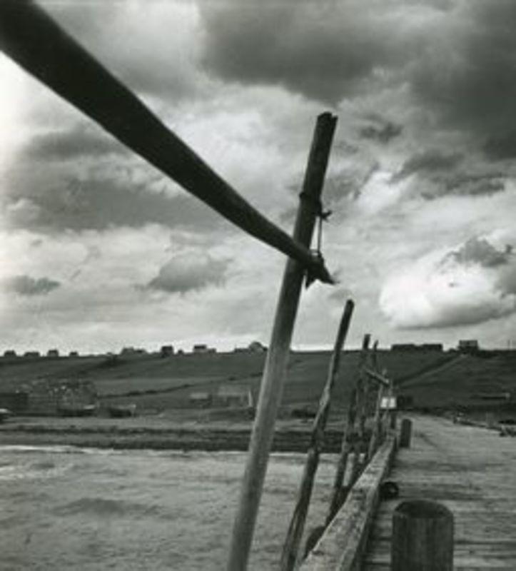 Herbert MATTER - Photography - Wood Harbour, Canada