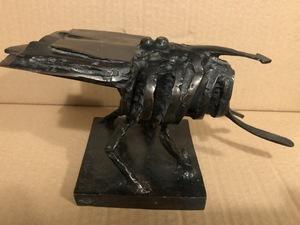 CÉSAR - Sculpture-Volume - LE  BOURDON