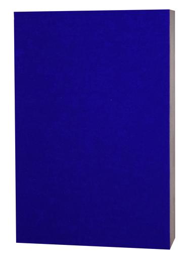 Alfonso Fratteggiani BIANCHI - Escultura - Blu 23070