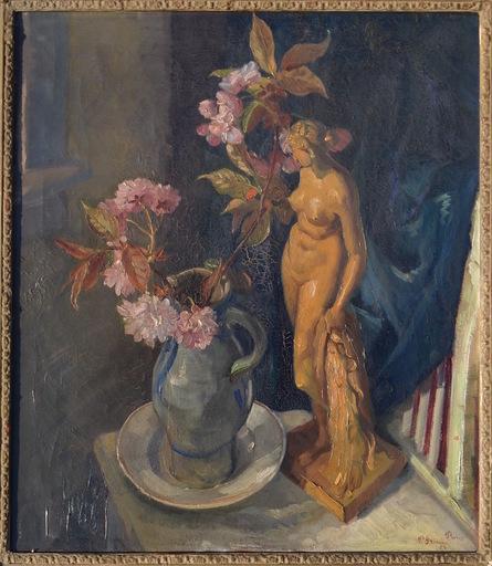 Pierre GRIMM - 绘画