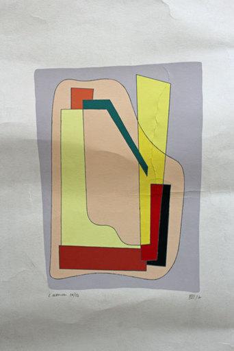 Luigi VERONESI - 版画