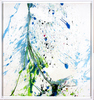 Shozo SHIMAMOTO - Painting - Venice Biennale 08. Crash Bottle