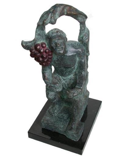 Sandro CHIA - Sculpture-Volume - Bacchus